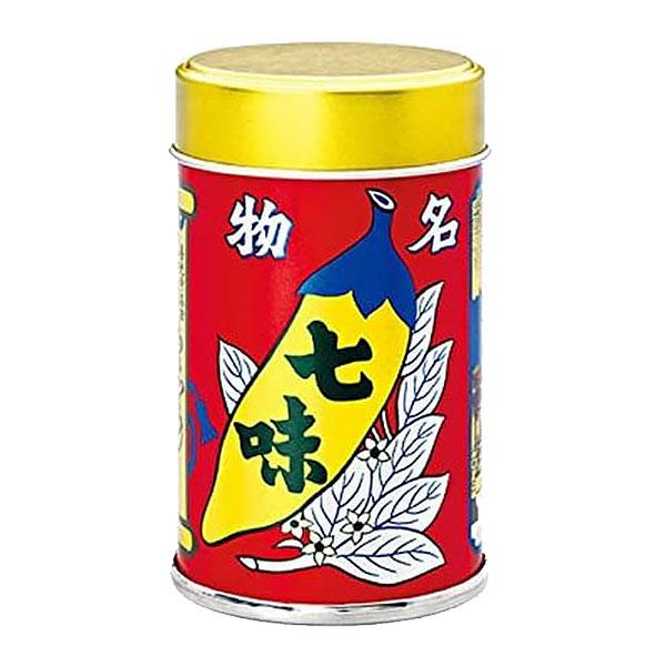 八幡屋礒五郎 / 七味唐辛子