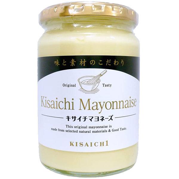 私市醸造 / キサイチ マヨネーズ