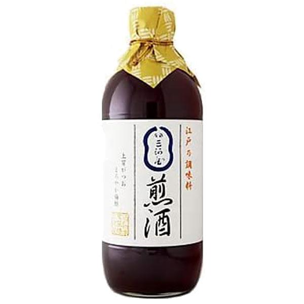 銀座・三河屋 / 煎酒(いりざけ)