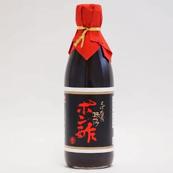 とば屋酢店 / 味つけポン酢