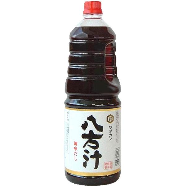 ワダカン / 八方汁