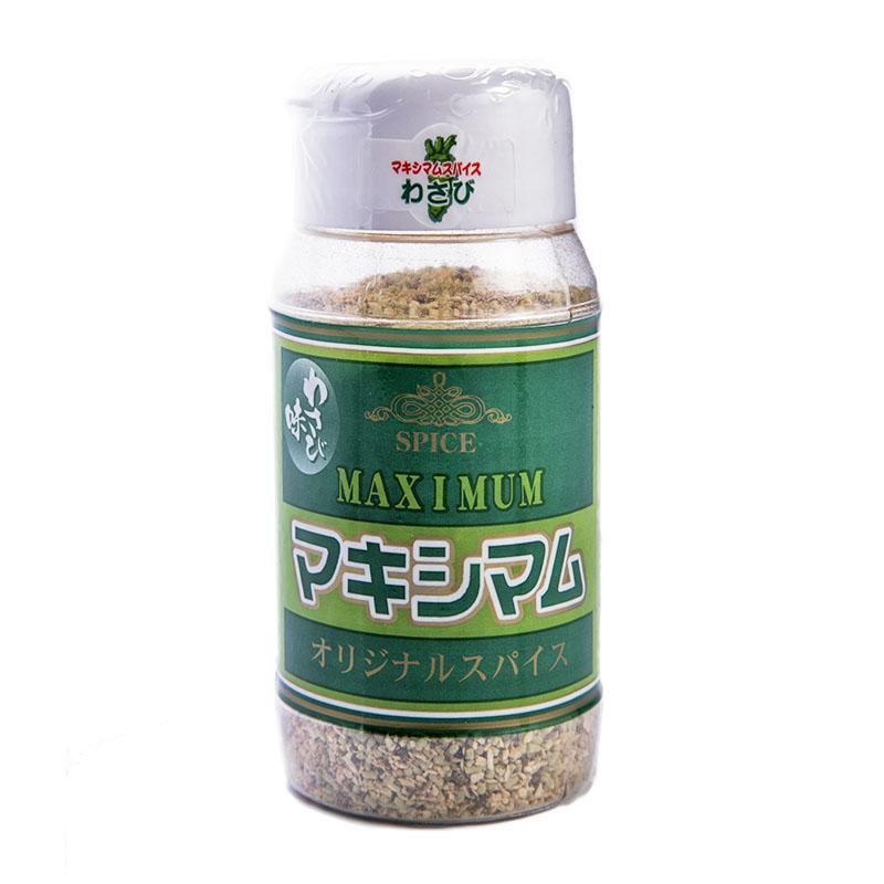 マキシマム(わさび味)